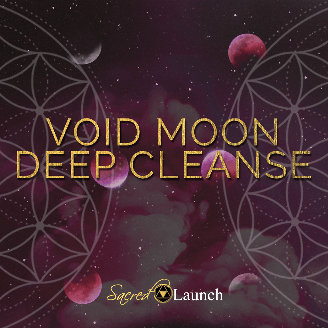 Void Moon Shadow Work – How Intuitive Astrology Can Help Your Business.
