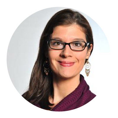 Jennifer Espinosa-Goswami
