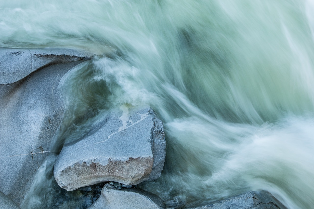 Merging the flow of your biz with your soul